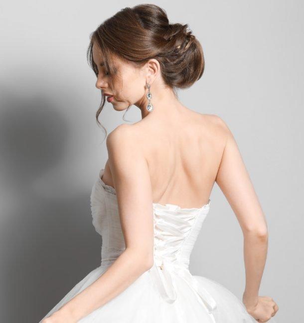 Debutante gown services
